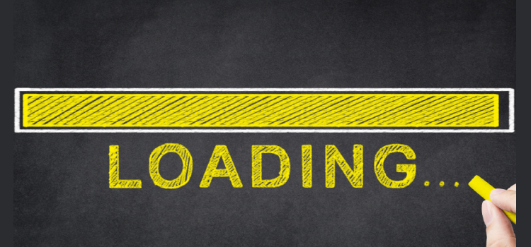 loading-time